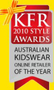 Kids Fashion Review Winners