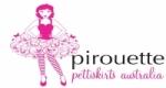 Pirouette Pettiskirts