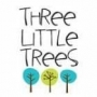 Three Little Trees