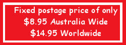 Postage Rates