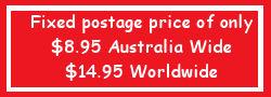 Postage Rates