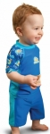Goldbug-Boys Swim Tee and Short Set