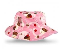 Vintage Kid - Cupcakes Hat