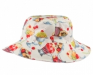 Vintage Kid - Ice Cream Sundaes Hat
