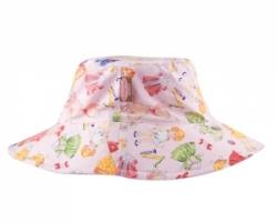 Vintage Kid - Paper Doll Hat