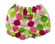 Vintage Kid - Disco Dot Nappy cover