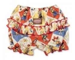 Vintage Kid - Yippee Ruffle Pants