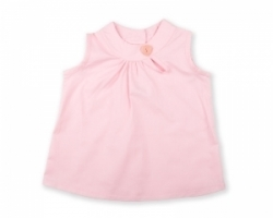 Vintage kid - Light Pink Swing Top