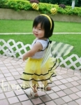 Bee Dress Up