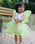 Tinkerbell Fairy Set