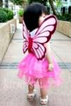 Butterfly Fairy Tutu