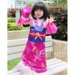 Deluxe Mulan Costume