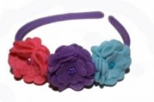 BOWtique - Gelato Headband