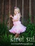 Kireisui - Premium Light Pink Pettiskirt  8-10 yrs or adult
