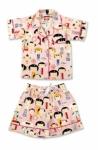 Vintage Kid - Yui Kosheshi Doll Pyjamas