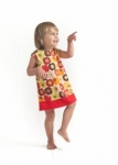 Vintage Kid - Vintage Apple Dress