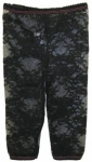 Baby Bella Maya - Black Lacy Leggings