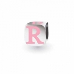My Little Angel - Pink Letter R