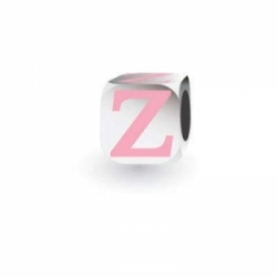 My Little Angel - Pink Letter Z
