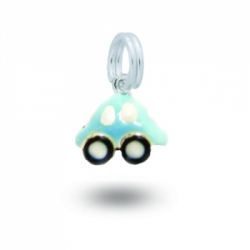 My Little Angel - Buggy Baby Car  Charm