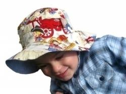 Vintage Kid - Lil Cowpokes Hat