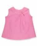 Vintage Kid - Pink Swing Top