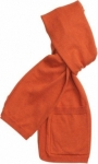 Sosooki - Merino knitted wrap One size fits all