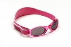Baby Banz - Adventure Pink