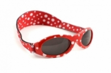 Baby Banz - Adventure Red Dot