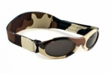 Baby Banz - Adventure Brown Camo