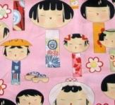 Vintage Kid - Yui Kosheshi Doll Chalk Mat
