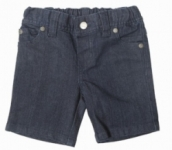 Sooki Baby Toddler- Indigo Denim Shorts size 0 left!