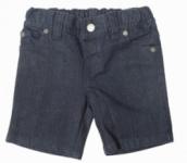 Sooki Baby Toddler- Indigo Denim Shorts size 0 left!