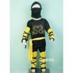 Ninja Costume Dressup