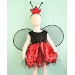 Ladybug Dressup