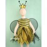 Bee Dressup