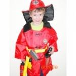 Fireman Dressup