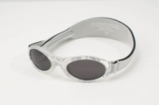 Baby Banz - Adventure Silver Leaf Sunglasses