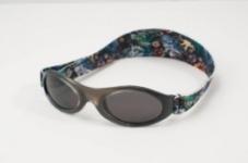 Baby Banz - Black Tattoo Sunglasses