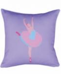 Bosco Bear - Ballerina Cushion 34 x 34cm