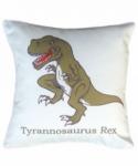 Bosco Bear - Dinosaur Tyrannosaurus Rex 34x34cm