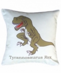 Bosco Bear - Dinosaur Tyrannosaurus Rex 45x45cm