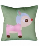 Bosco Bear - Cuddley Toys Girls Deer 45 x 45 cm