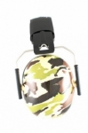 Baby Banz - Ear Muffs Camo Green