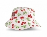 Vintage Kid - Cherry Hat