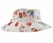 Vintage Kid - Western Cowboy Hat