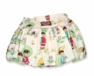 Vintage Kid - China Doll Skirt