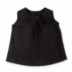 Vintage Kid - Black Swing Top