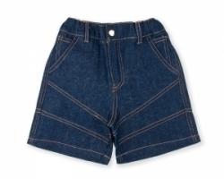 Vintage Kid - Denim Shorts