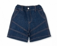 Vintage Kid - Denim Shorts